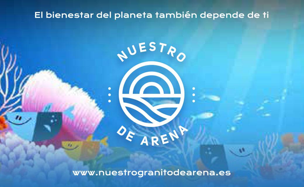 Contacto Nuestro Granito de Arena en Palma de Mallorca