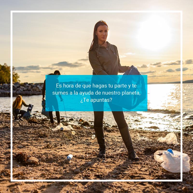 Ayuda a mares y océanos, labor social en Palma de Mallorca