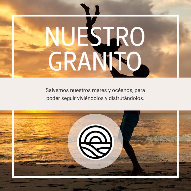 Salvemos mares y océanos, labor social en Palma de Mallorca