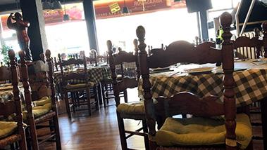 Colaborador Restaurante Abrasame Baleares Nuestro Granito de Arena