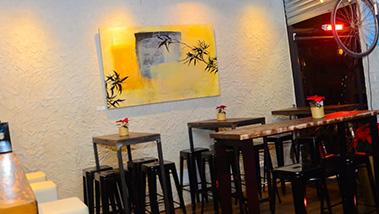 Colaborador Restaurante Al Lío Mallorca Nuestro Granito de Arena