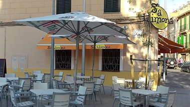 Colaborador Restaurante Llimona Mallorca Nuestro Granito de Arena