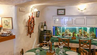 Colaborador Restaurante Trebol Mallorca Nuestro Granito de Arena